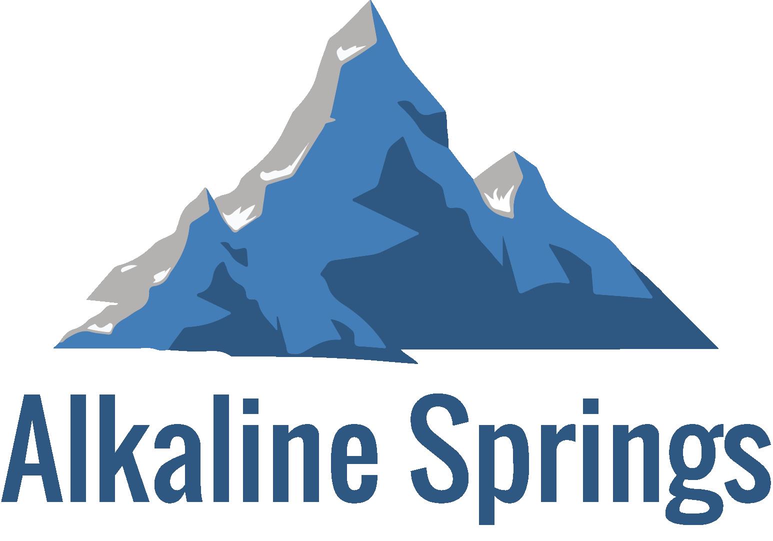Alkaline Springs